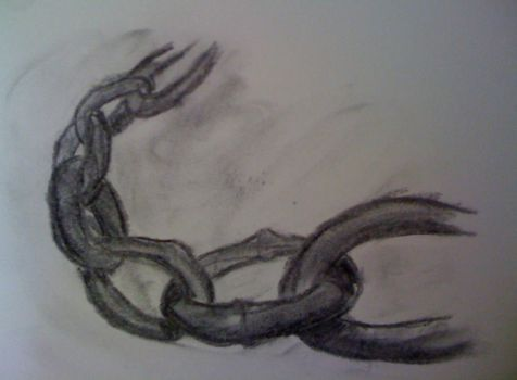 Chain by Jade724