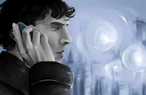 Sherlock - Will You Do This For Me? by dbrloveless