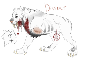 Diviner Reference by rottingseams