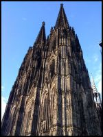 Cologne by Priinz