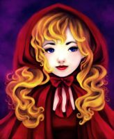 Little Red Riding Hood by Meowsi