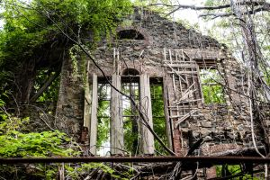 Sea View Hospital, Staten Island, NY.  - 3 by gpmcguire