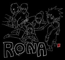 Rona Shirt -Final Design- by ronaproject