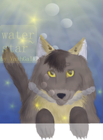 Water star~|Gift for Frostai by VashGalk