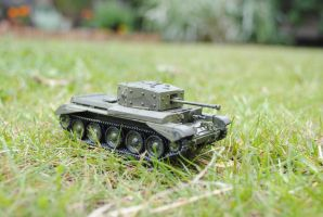 1/76 Cromwell by Bendeavour