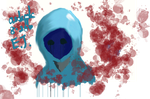 Eyeless Jack by AsdAppuru