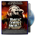 Back From Hell A Tribute To Sam Kinison 2010 by Jass8