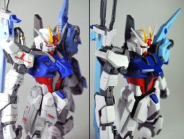 Sword Strike Gundam 03 by STR1KU