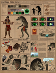 Carth Reference Sheet 2015 by SiofraTural