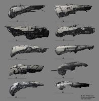 Cruisers 11 23 Ten Composites by dvsrdw