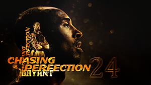 Kobe Bryant-Chasing Perfection by richyayo