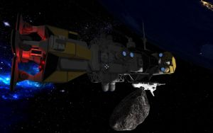 Space Engineers - Space Piracy Pt.2 by Shroomworks
