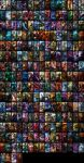 League of Legends Selling Skins by DEV-RB