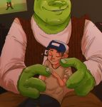 Thats All Ogre Now... by Blumestien