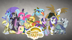 Exalted Wallpaper - Updated by Rhanite