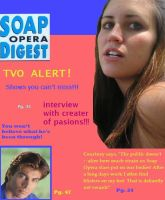 Soap Digest by 0rock0no0boundaries0