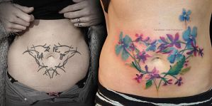 Cover-up by tikos