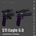 STI EAGLE 6.0 by DamianHandy