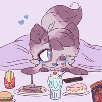 yummy patatas by pinkfrilly