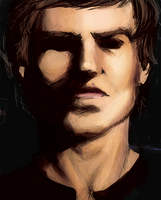 Dexter Morgan by thanoodles