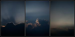 Cloud by oscarhagbard
