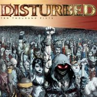 Disturbed: Ten Thousand Fists by wedopix