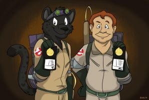 Licensed Professionals by TDotBabs