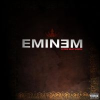 Eminem - King Mathers by RobertHenry