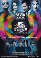 MTV ema 09 Turkey Poster II by mehmeturgut