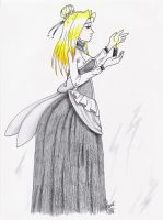 Candle Spirit by anime-fan-addict