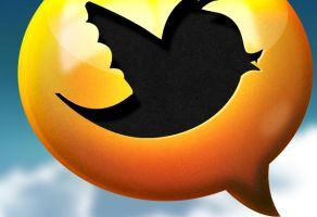 Halloween Twitter Icon by dev-john