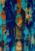 Untitled Monotype I by ThePat