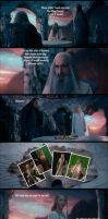 The Bullies of Middle Earth by ttanner2448