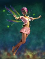 ModernFairy by LillithI