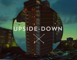upside down by MisteriaExp