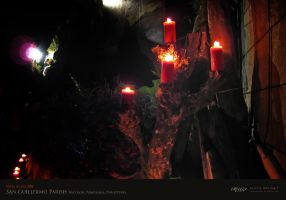 Gethsemane, 1 by thenonhacker