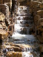 Stairs of Water by sblhaine