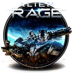 Alien Rage by edook
