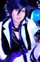 Utapuri: TOKIYA 01 by christie-cosplay