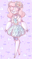 = pastel bot = by Screamsicle