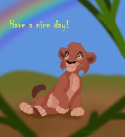 Have a nice day by NewSea-ANother