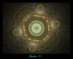 Apophysis- 137 by coolheart