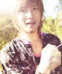 Jaejoong by The-chose-none