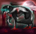 Queen of Decay by KahlaWolf