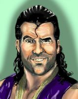 Razor Ramon by Vinnyjohn13