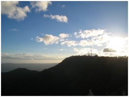 An Afternoon in Tagaytay by monggiton