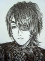Alice nine - Shou 06 by mna1996