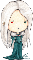 Gift - Chibi Mad by Lo-Relei