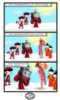 Hero 108 - The Inflated Princess comic page 28 by Magic-Kristina-KW