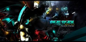 Dead Space 3 - Infected by Kypexfly
